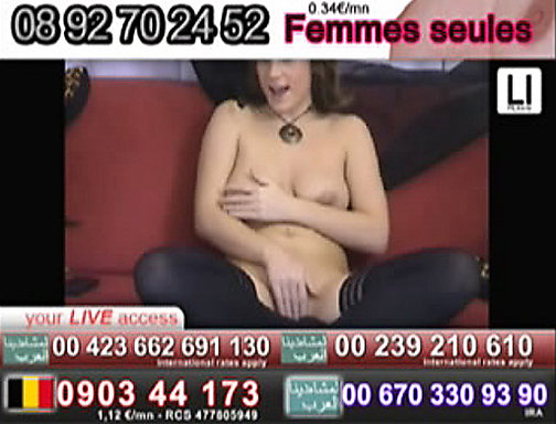 Sexysat tv live-stream