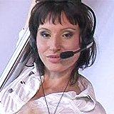 Profile of megan eurotic tv liveshow english - Diva futura channel videos ...