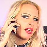 Profile of sophie anderson studio 66 tv liveshow english - Diva futura channel live ...